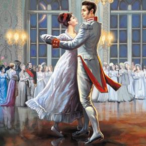 «Приглашение к танцу …»